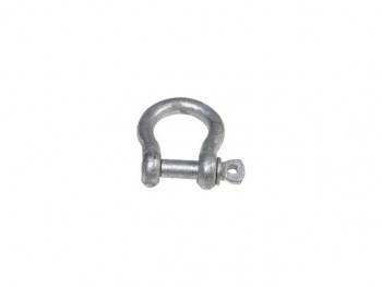 Shackle Bow Commercial 10mm 3/8