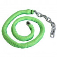 Bell Marine Chain Sock 6mm x 8m Fluoro/H