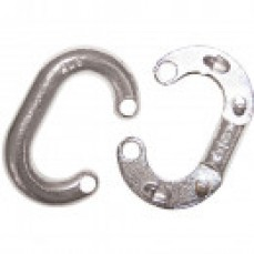 Chain Rivet Split Link