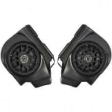 Rear Speaker Pods