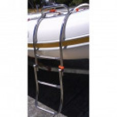 Dixon Stainless Steel 3 Step Inflatable