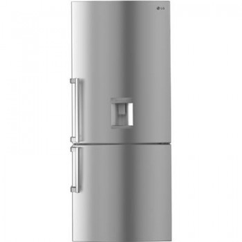 LG GB-W450UPLX Bottom Mount Fridge (S/St