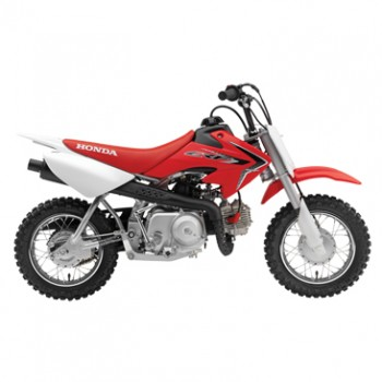 THE CRF50F