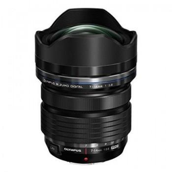 Olympus EZ-M0714 7-14mm f2.8 PRO Lens