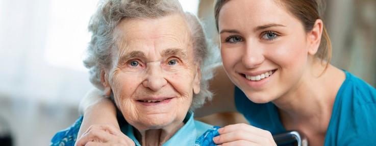 Get aged care fi ...