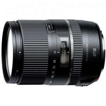 Tamron AF 16-300 f3.5-6.3 DI VC Lens (Ca