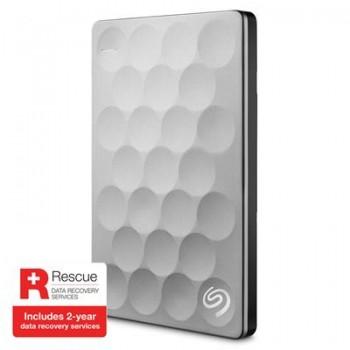 Seagate Backup Plus Ultra Slim 1TB Porta