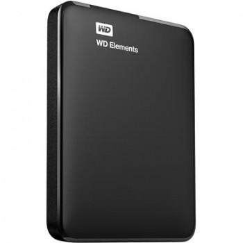 WD Elements 3TB Portable Hard Drive
