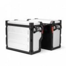 Aluminium Side Cases