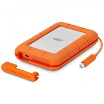 LaCie 1TB Rugged Thunderbolt USB-C Drive