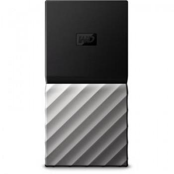 WD My Passport SSD Drive [1TB]