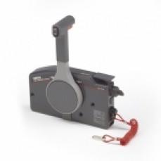 Mechanical 703 side mount control box