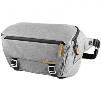 Peak Design Everyday Sling Bag (Ash)