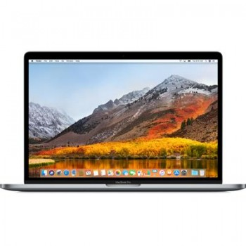 Apple MacBook Pro with Touch Bar 15-inch