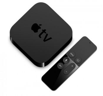 APPLE TV 4K 32GB (MQD22X/A)