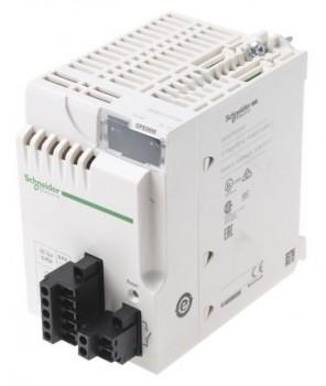 Schneider Electric PLC Power Supply Modi
