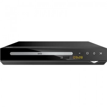 Teac DV350 DVD Player with USB Multimedi