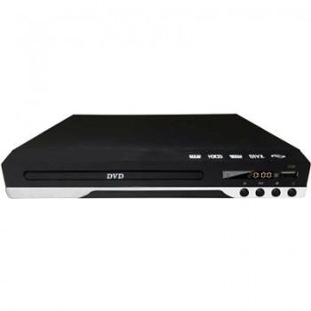Palsonic DVD2504HI DVD player
