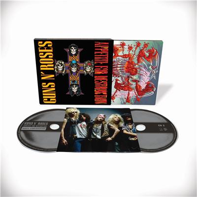 Appetite For Destruction (Deluxe Reissue