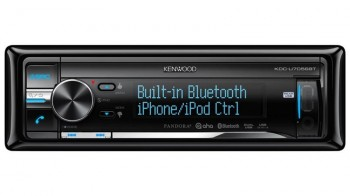 KENWOOD KDC-U7056BT