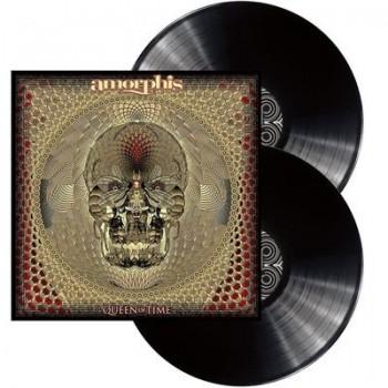 Queen Of Time (Vinyl)