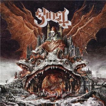 Prequelle (Limited Deluxe Edition)