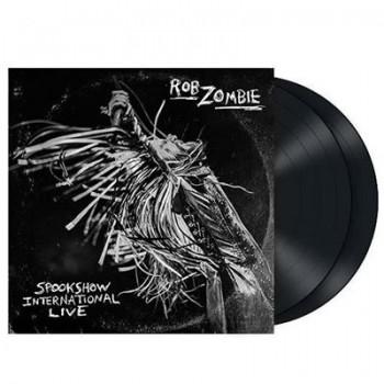 Spookshow International Live (Limited Ed