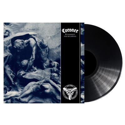 Punishment For Decadence (180gm Vinyl) (
