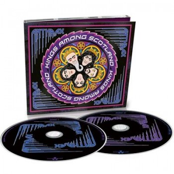 Anthrax - Kings Among Scotland (Limited