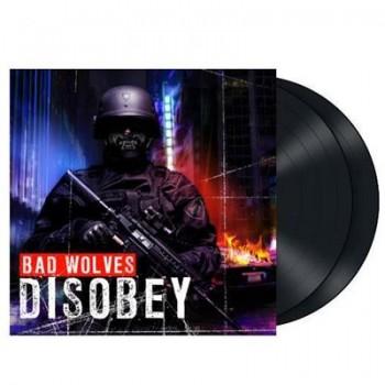 Disobey (Vinyl)