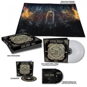 Eonian (Limited SuperDeluxe Boxset)