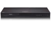 LG UP970 4K Ultra HD Blu-Ray Player