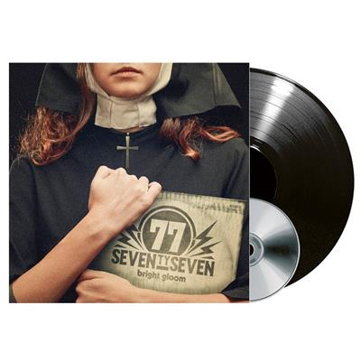 Bright Gloom (Vinyl)
