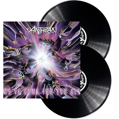 We've Come For You All (Vinyl) (Reissue)