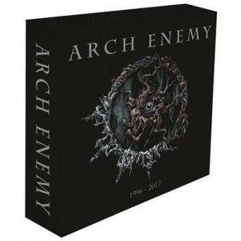 Arch Enemy: 1966 – 2017 (Limited Superde