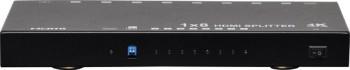 A3136B • 8 Way HDMI Splitter V2.0