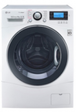 LG WD1410SBW 10kg Front Load Washing