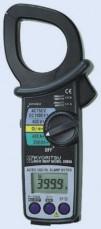 Kyoritsu Clamp Meter, Max Current 2kA ac