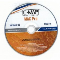 CMAP DVD MEGA WIDE - MAX PRO CARTOGRAPHY