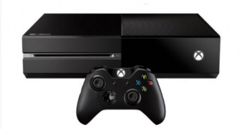 Microsoft 5C6-00071 Xbox One 1TB Video