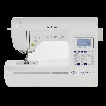 F410 | Computerised Sewing Machines