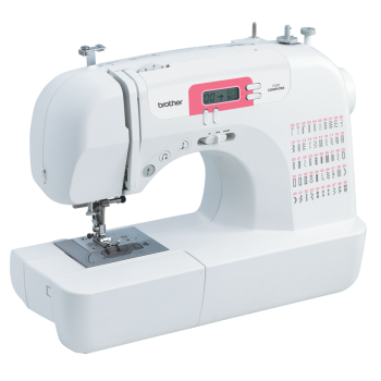 FS50 | Computerised Sewing Machines