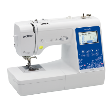 NV180 | Computerised Sewing and Embroide