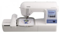 NV-780D | Embroidery Machines