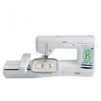 VE2200 | Embroidery Machines
