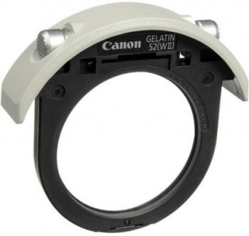 Canon 52GFHWII Drop-in Gelatin Filter Ho