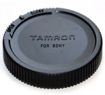 Tamron Rear Mount Cap for Sony AF