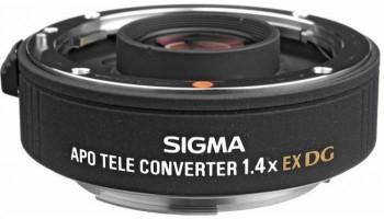 Sigma 1.4X APO EX DG Teleconvertor Lens