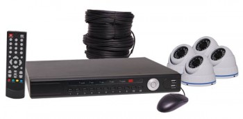 S9901F • 1080p AHD Real Time CCTV DVR An