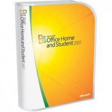 Microsoft Office 2007 Home and Student E